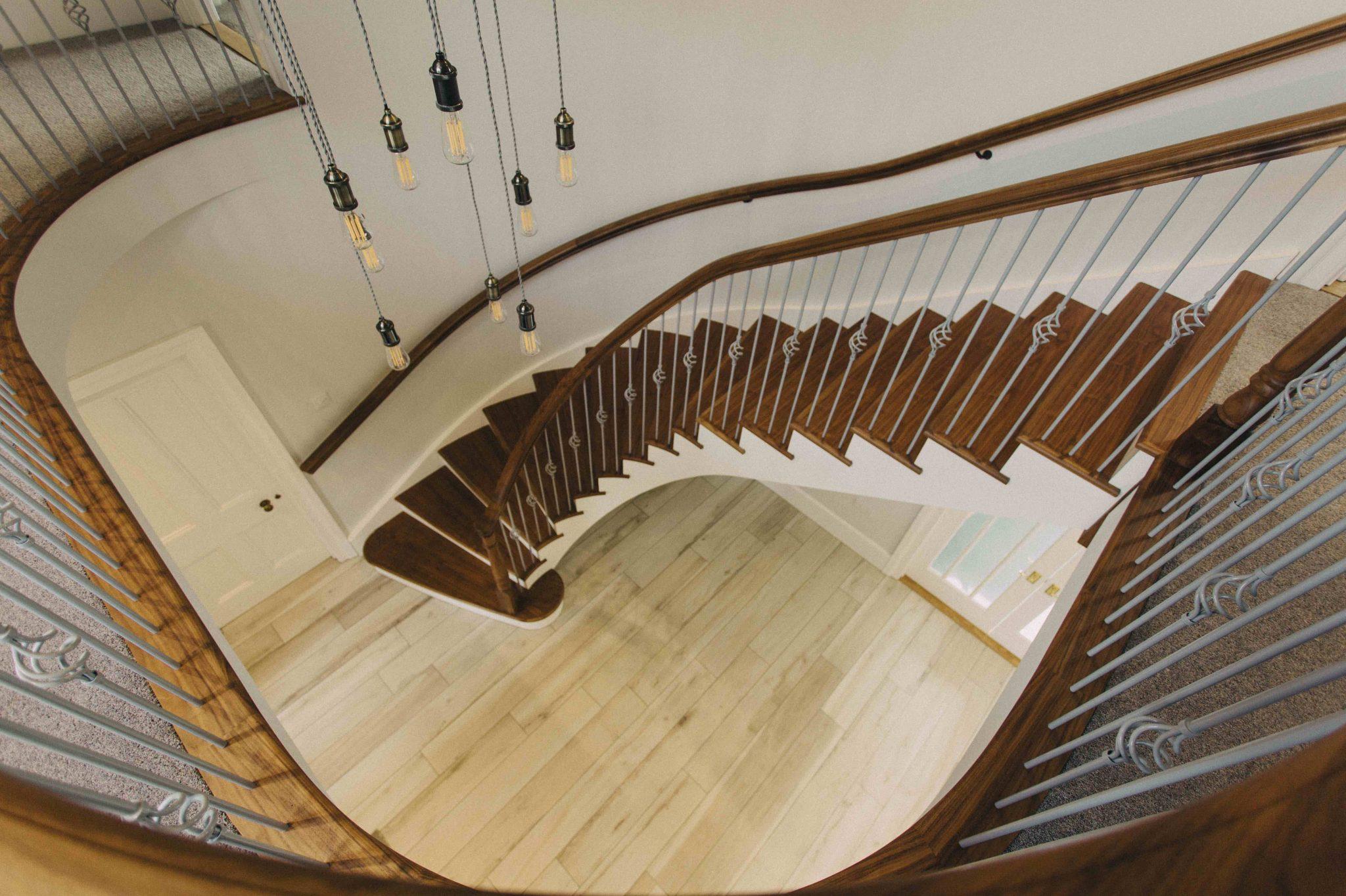 Gorselea - Staircase by Bonsai